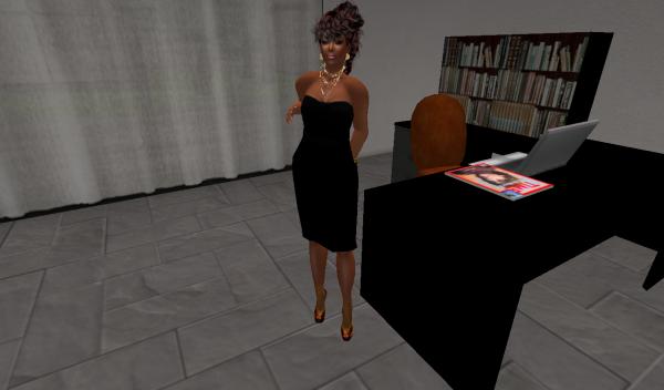 Snapshotblack dress_001