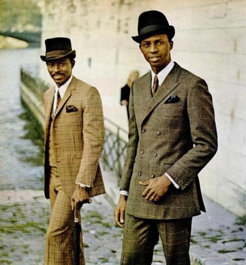 Mode Parade: 1960s